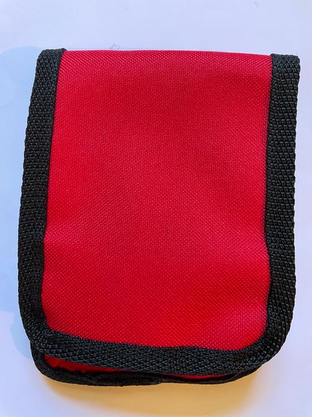 Image of Messenger 841 x Anchor Custom Cell Phone Pouch