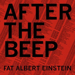 Image of After The Beep (CD)
