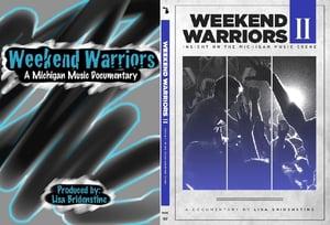 Image of Weekend Warriors I & II DVD Pack