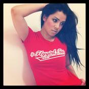 Image of Flygirl Tee shirt