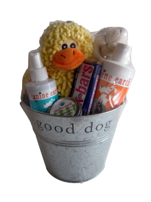 Image of Good Dog Natural Spa Bucket