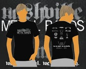 Image of NMB Series I - 2011 T-Shirts