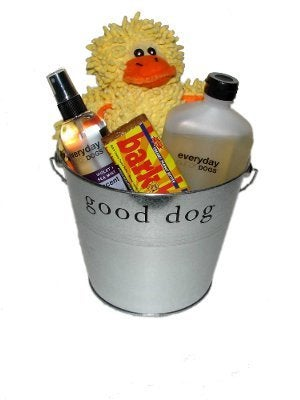 Image of *SPECIAL* Isle of Dogs Spa Bucket