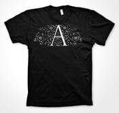 Image of Abigail A-logo Teaser T-SHIRT