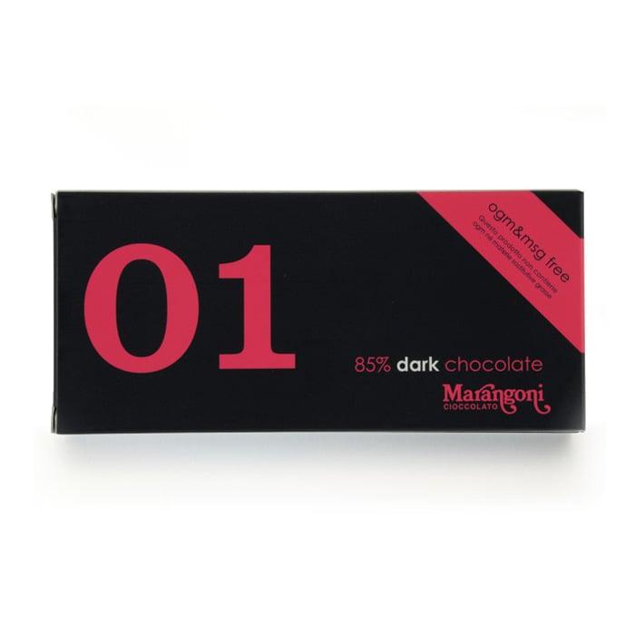 Image of 01 | 85% cioccolato fondente
