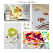 Image of BeeBums Cloth Wipes