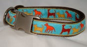 Image of Dog Trail Dog Collar on UncommonPaws.com