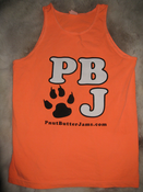 Image of PB&J's Wildcat Tank