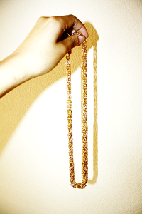 Image of Vintage Gold Chain