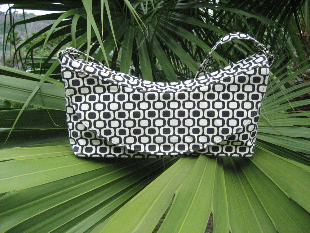 Image of Redentor Bag - Ipanema Collection