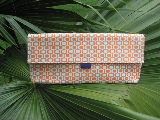 Image of Joana Clutch - Ipanema Collection