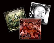 Image of ACETONIZER CDs
