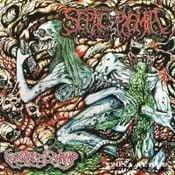 Image of SEPTICOPYEMIA - Vomiting Swamp CD