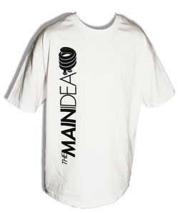 Image of The Main Idea Logo T-Shirt