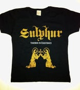 Image of Sulphur girlie shirt