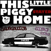 Image of This Little Piggy Stayed Home