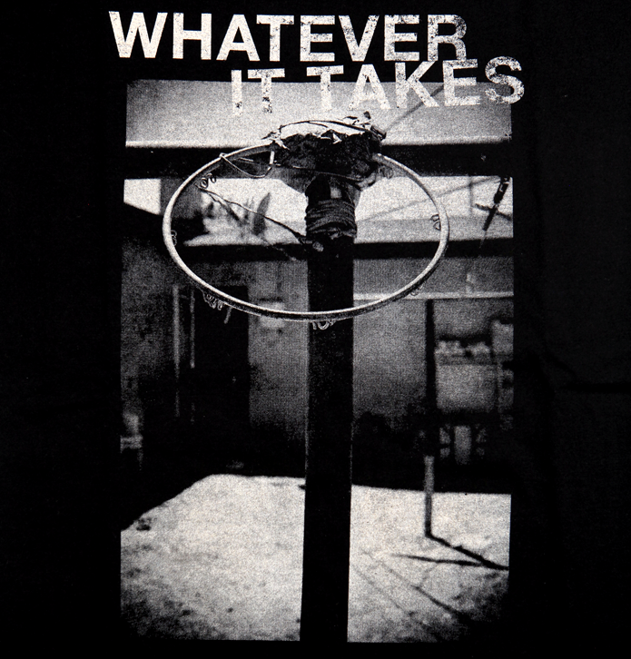 Image of Whatever It Takes Tee