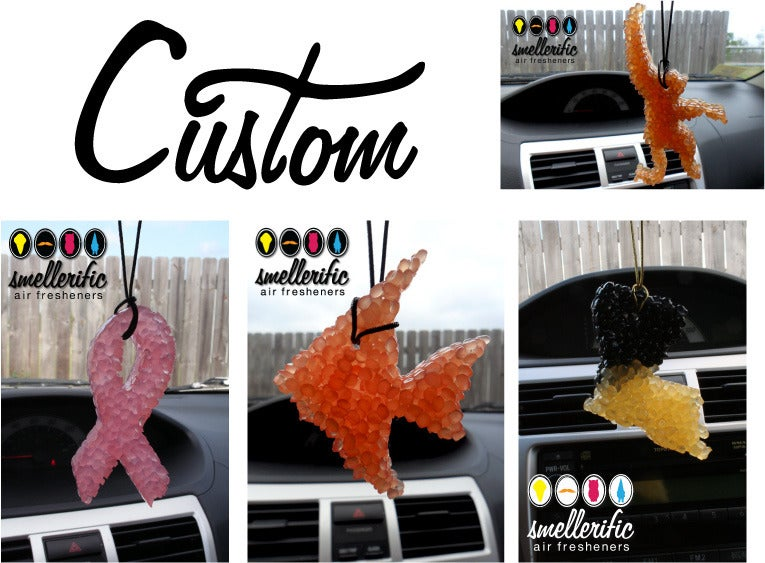 Image of Custom Air Fresheners
