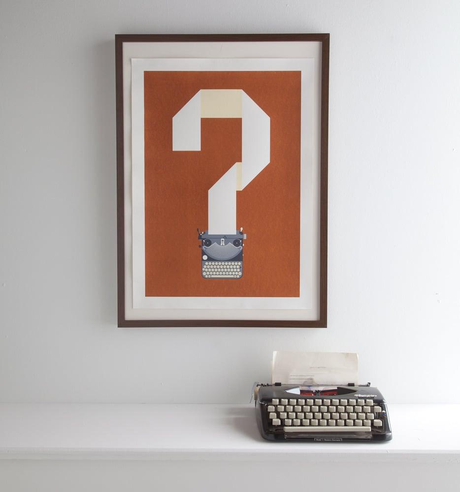Image of Writers Block