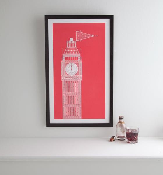 Image of Big Ben