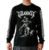 Image of Valknacht - LONG-SLEEVES