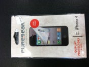 Image of iPhone 4 & 4s Screen Protectors (3 Pack)