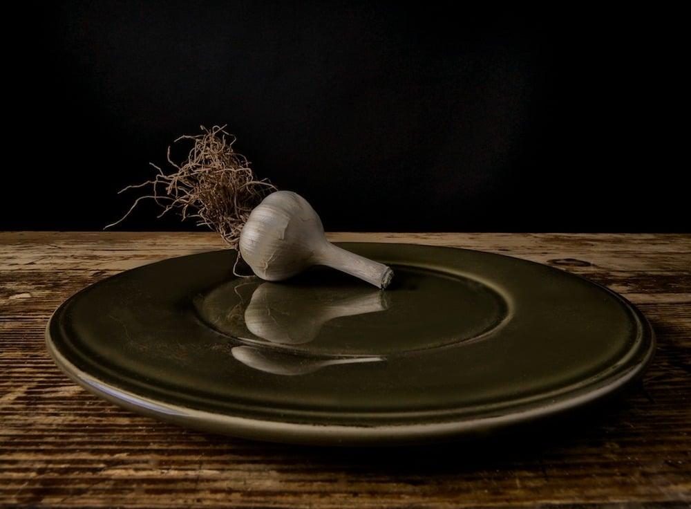 Image of Garlic
