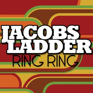 "Image of Jacobs Ladder- Ring Ring (7"" Single) CLEARANCE"