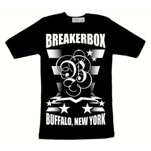 Image of  BREAKERBOX T-SHIRT (MENS)
