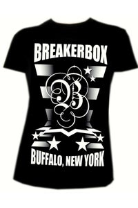 Image of BREAKERBOX T-SHIRTS (GIRLS)
