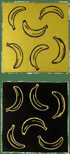 Image of 1 x BANAN