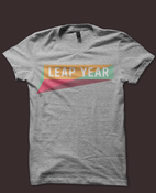 Image of Leap Year Tee Shirt