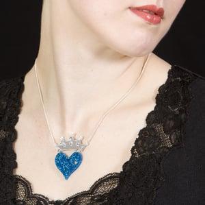 Image of Mini Glitter Countess