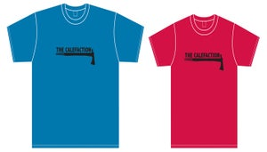 Image of The Calefaction - Humiliation T