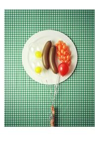 Image of Light breakfast