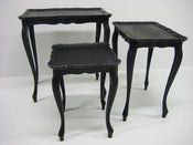Image of Vintage Florentine Nesting Tables