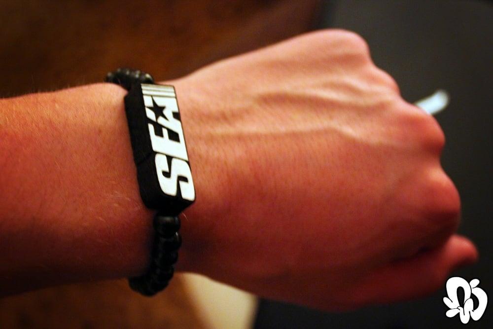 Image of SEA Custom Bracelet