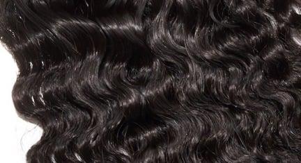 Image of Sample Hair