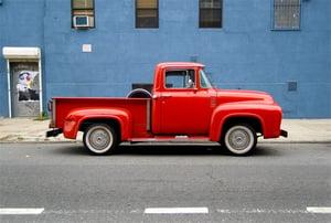Image of Wythe Avenue, Williamsburg, Brooklyn