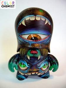 Image of Custom Teddy Troop