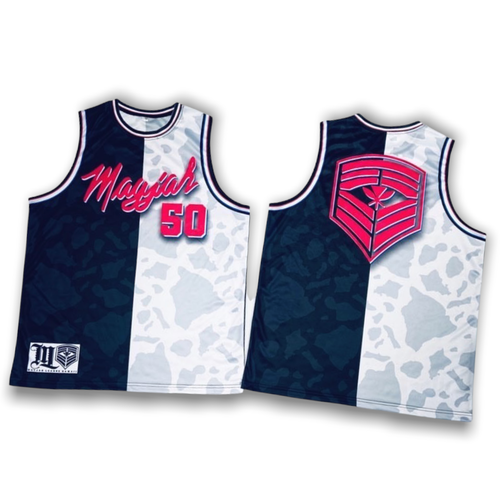 Image of MBA ML Jersey