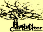 Image of Haden Carpenter - EP / CD