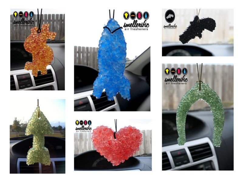 Image of Symbol Air Fresheners