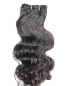 Image of Virgin Brazilian Body Wavy Hair