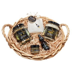 Image of Health and Wellbeing Gift Set