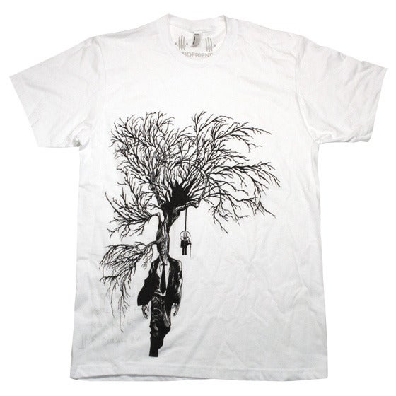 Image of Dying of Thirst | by Alex Pardee | T Shirt