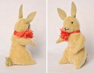 Image of ERNEST THE RABBIT