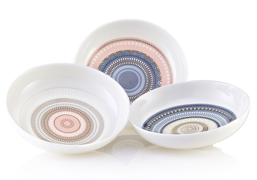 Image of Petite Bowls - Set of 3 (Alba Collection)