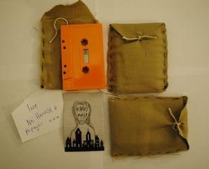 Image of Papayèr/Nai Harvest split tape