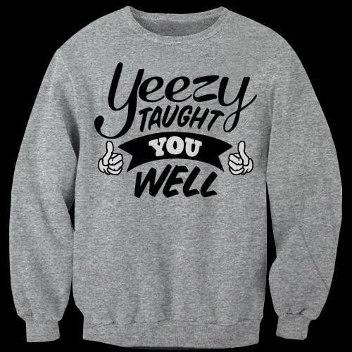 Image of Yeezy Hoodie